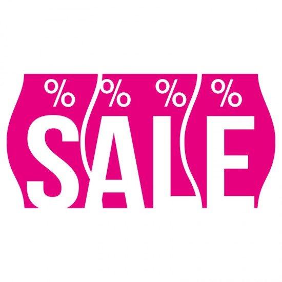 SALE Sticker Price Tag